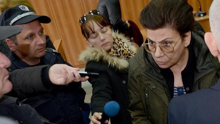 Върховният касационен съд уважи жалбата на обвинената в братоубийство Иванка