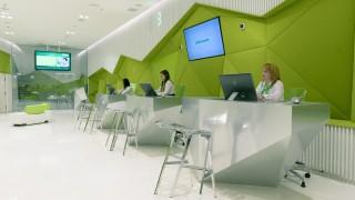 Банка ДСК откри нов дигитален клон