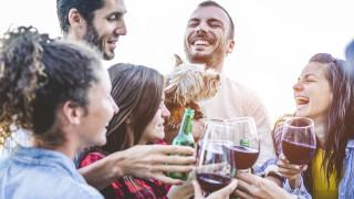 Бирата преди виното и митовете за алкохола