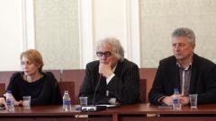 Георги Лозанов подаде оставка от СЕМ