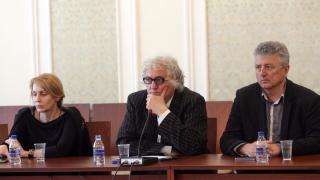 Лозанов апелира за регулация на електронните медии у нас