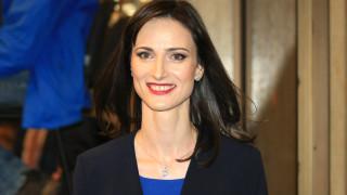 Мария Габриел вижда ГЕРБ с минимум 7 евродепутати