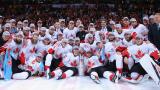 Канада триумфира със Световната купа (ВИДЕО)
