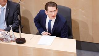 Новото правителство на Австрия си постави за цел въглеродна неутралност до 2040 г.