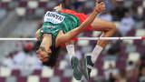 Георги Гетов: Тихомир Иванов е на 100 процента участник на Олимпиадата в Токио