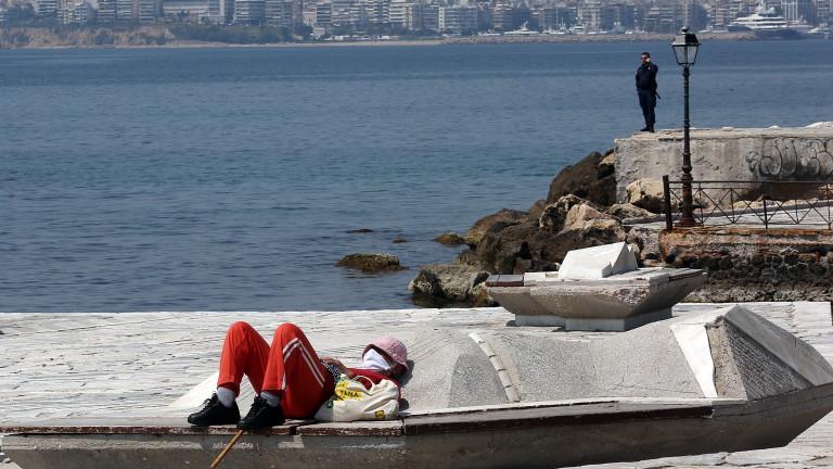 65% от гръцките хотели са застрашени от фалит