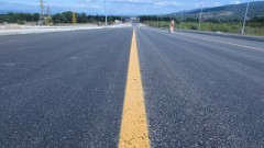 Възстановено е движението по пътя Банско - Гоце Делчев