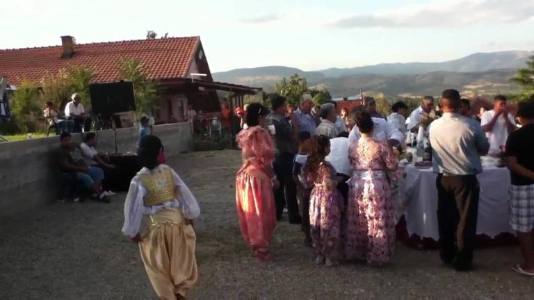Ромска сватба провали Балкански фестивал, финансиран от ЕС
