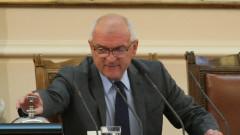 БСП иска оставката на Главчев, защото парламентът не работел пълноценно
