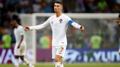 Кристиано Роналдо: Другите не искат да ме гледат как постигам успехи