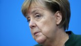 """Меркел се отказа от идеята за коалиция """"Ямайка"""""""