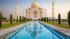 Индия, Тадж Махал - екскурзия през март 2020