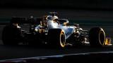 Mercedes, Формула 1, изцяло черните болиди и защо променят цвета им