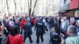 НА ЖИВО: Кой ще вземе емблемата на ЦСКА?