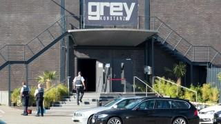 Стрелбата в Германия - заради конфликт с охраната на дискотеката