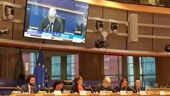 Атакуваха Нено Димов в ЕП заради Пирин и мнението му, че глобалното затопляне е мит