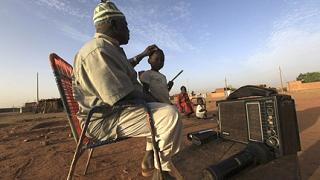 Сомалийски ислямисти забраниха музиката