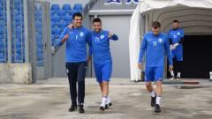 Иван Караджов: За мен Камбуров е легенда, както и Георги Илиев