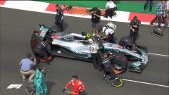 Хамилтън спечели и втората тренировка преди Гран При на Австрия