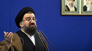 Религиозен лидер заплаши Тел Авив, ако Техеран бъде нападнат