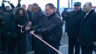 От фейсбук Станишев си премери асфалта с Борисов