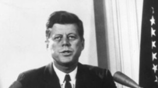 Публикувани са още над 10 000 документa за убийството на Кенеди