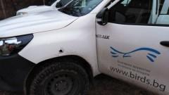 Бракониери стреляха по кола на природозащитници