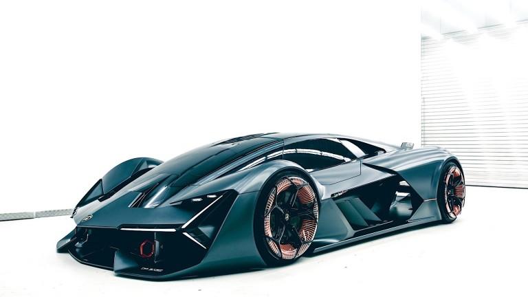 Кога излиза на пазара новато лимитирано Lamborghini