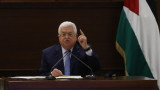 Махбуд Абас: Няма да има мир с Израел