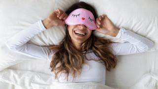 Добър сън - добри хранителни навици