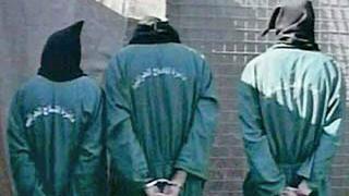 Ирак екзекутира 13 души