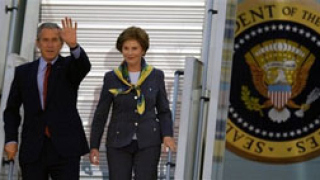 Буш: Владимир, не трябва да се страхуваш от ПРО