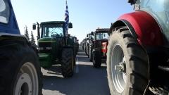"""Гръцки фермери може да блокират ГКПП """"Кулата"""" на 24 януари"""