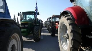 Арести на протестиращи фермери в Гърция