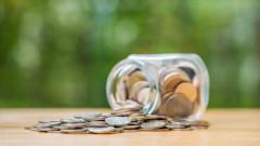 Лихвите по депозити на фирми стават все по-отрицателни