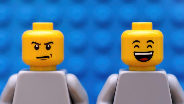 Промяната, която Lego прави заради децата