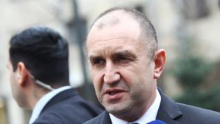 Радев обмислял дали да наложи вето на промените в Изборния кодекс