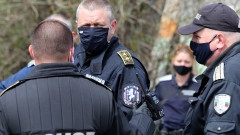 МВР със спецакция срещу битовата престъпност в Исперих