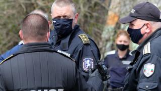 Спецакция срещу битовата престъпност се провежда в Сандански