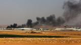 Дамаск и Русия с масирани бомбардировки в Югозападна Сирия – 600 удара за 15 часа