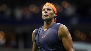 Лесна победа за Рафаел Надал на старта на Australian Open