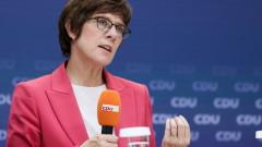 """И Германия предупреди Мали срещу сделка с руската """"Вагнер"""""""