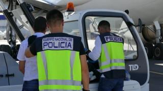 Предадоха кмета на Семчиново и седемте му авера на испанските власти