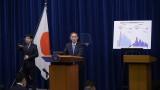 Япония удължава извънредното положение до 7 март