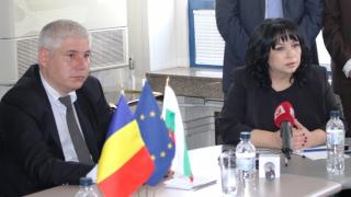 След 119 дни трябва да е готов интерконекторът с Румъния