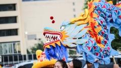 В Китай похарчиха $60 милиарда за туризъм около Лунната Нова година