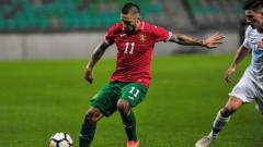 Бандаловски: Левски ме изгради като футболист, в ЦСКА направих име