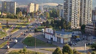 Мият улиците в три софийски района