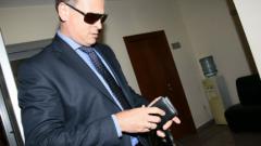 Калоян Топалов е новият шеф на СГС