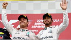 Розберг: Люис е фаворит за титлата във Формула 1